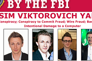 Russian Hacking Group Evil Corp. Charged By Federal Prose...