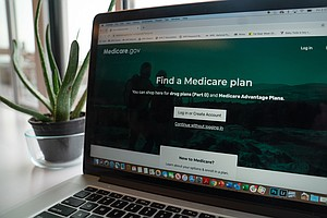 Will Glitches In Medicare's 'Plan Finder' Leave Some Seni...