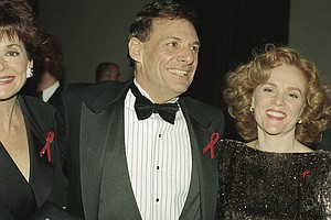 Tony And Emmy Award Winning Actor Ron Leibman Dies At 82