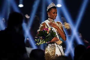 Miss Universe 2019 Is Young, Gifted And An Outspoken Believer In 'Black Girl ...