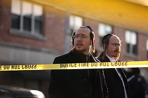 'Acts Of Hate': Officials Say Jersey City Shooters Held Animus Toward Jews An...