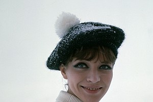Anna Karina, Acclaimed French New Wave Actress, Dies At 79