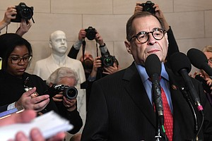 READ: The House Judiciary Committee's Trump Impeachment R...