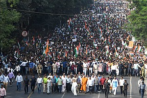 India's Citizenship Law Triggers Mass Protests And Violen...