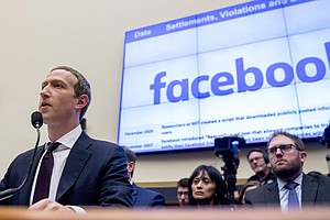 On Census, Facebook And Instagram To Ban Disinformation A...