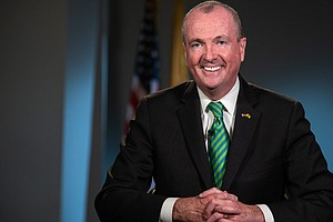 New Jersey Governor Signs Bills Restoring Voting Rights T...