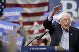'Authenticity,' 'Culturally Relevant': Why Bernie Sanders...