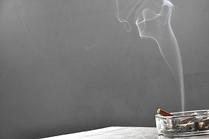 A New Way To Quit? Psychedelic Therapy Offers Promise For Smoking Cessation