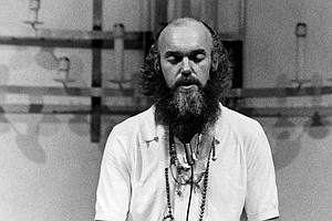 Ram Dass, Spiritual Teacher And Psychedelics Pioneer, Dies At 88
