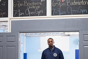 'Somebody's On My Side': 3 Men Who Escaped Poverty Help Others Find A Way Out