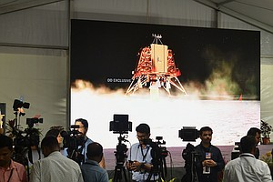 India Announces Plans For Its First Human Space Mission