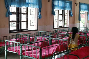 Is It Wrong To Volunteer At An Orphanage?