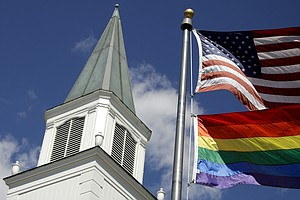 United Methodist Church Announces Proposal to Split Over Gay Marriage
