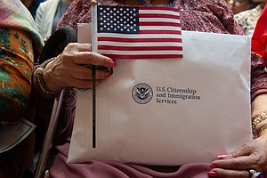 To Produce Citizenship Data, Homeland Security To Share Records With Census