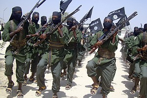 3 Americans Killed In Attack On Kenyan Airfield By Al-Sha...