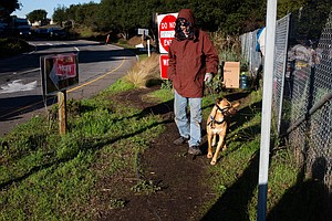 Sweeps Of Homeless Camps In California Aggravate Key Heal...