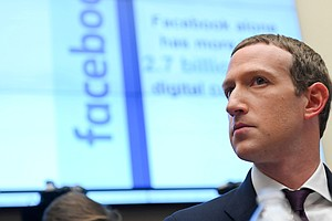 FEC Commissioner Rips Facebook Over Political Ad Policy: ...