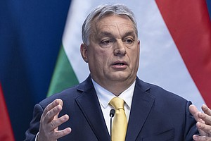 Hungary Says It Will Offer Free Fertility Treatments To Counter Population De...