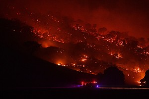 With Their Land In Flames, Aboriginals Warn Fires Show Deep Problems In Austr...