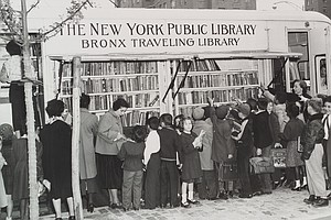 The New York Public Library Has Calculated Its Most Check...