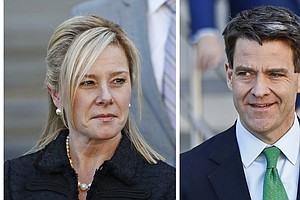 When Is Abuse Of Power A Crime? Supreme Court Answer May Come In 'Bridgegate'...