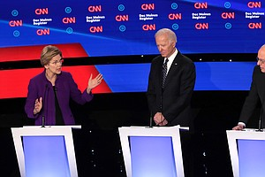 4 Takeaways From The Final Democratic Debate Before The I...