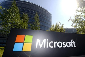 Microsoft Pledges To Remove From The Atmosphere All The Carbon It Has Ever Em...