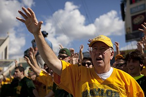 After A Fall At Baylor, Ken Starr Became A Fox Regular, And Then, A Trump Def...