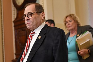 WATCH LIVE: Democrats Narrow In On Abuse Of Power In Impe...
