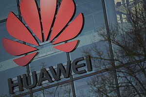 U.K. Will Allow Huawei To Build Part Of Its 5G Network, Despite U.S. Pressure