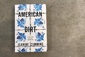 'American Dirt' Publisher Cancels Author Tour After Threats