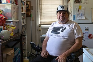 Many Tornado Alley Residents With Disabilities Lack Safe Options In A Storm