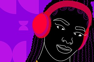 A Code Switch Playlist For Black History Month