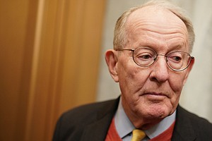 Sen. Alexander Explains Decision Not To Call Witnesses In Trump Impeachment T...