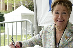 Mary Higgins Clark, 'Queen Of Suspense,' Dies At 92