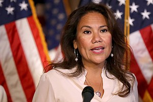 Who Is Veronica Escobar? She Will Deliver Spanish State Of The Union Response