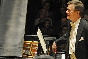 Remembering Peter Serkin, The Searching Pianist