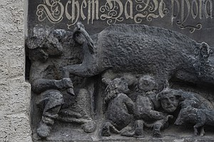 A German Jew Vows To Fight On To Remove Anti-Semitic Sculpture After Court De...