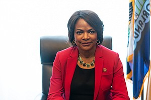 Val Demings Says House Impeachment Managers 'Made Our Case'