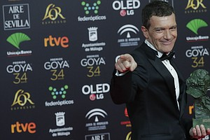 Why Labeling Antonio Banderas A 'Person Of Color' Trigger...
