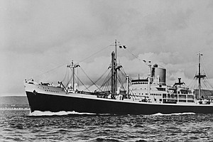 Wreck's Identification 95 Years After Ship's Disappearance Puts Theories To Rest