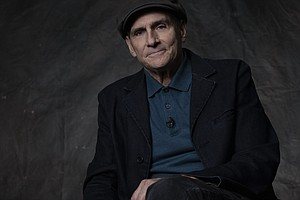 James Taylor Narrates Life Before Fame And Sings American Standards On New Album