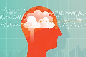 Will That Antidepressant Work For You? The Answer May Lie In Your Brain Waves