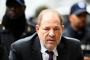 'That Never Happened': The Key Moments During Harvey Weinstein's Defense