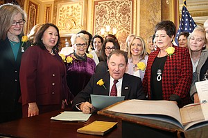 Power Of The Past: Retelling Utah's Suffragette History To Empower Modern Women