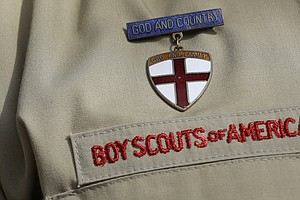 Boy Scouts Of America Files For Bankruptcy As It Faces Hundreds Of Sex-Abuse ...