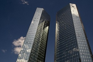 'Dark Towers' Chases Scandal-Ridden Deutsche Bank's Mysterious Ties To Donald...