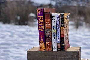 5 Finalists Still Have A Chance At Aspen Words Literary Prize