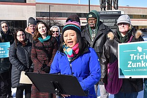 Hmong Leaders Rally Against Trump Administration Deportation Push