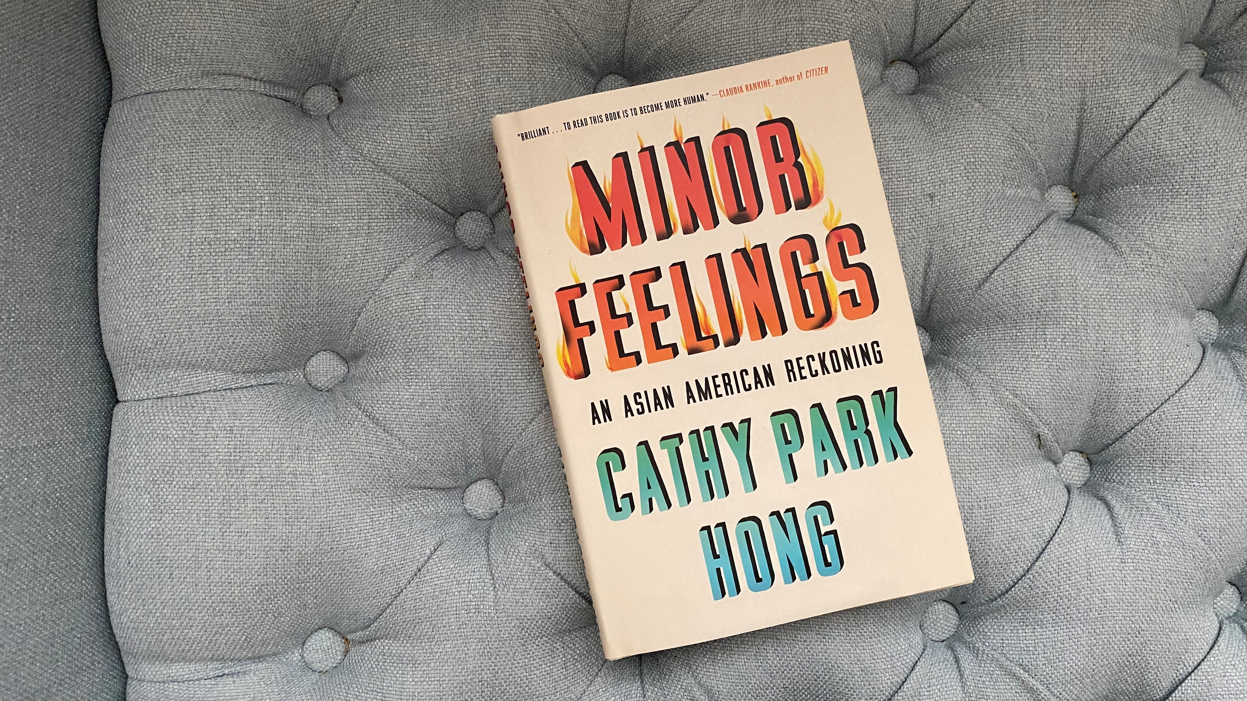 www.kpbs.org: In 'Minor Feelings,' Asian American Racial Trauma Is Laid Bare